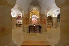 Church Dormitsion. Royalty Free Stock Photos