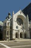 Church in Downtown Tampa Bay, Florida Royalty Free Stock Photos