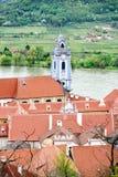 Church of Duernstein Royalty Free Stock Photo