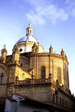 Church- Ecuador Royalty Free Stock Photo