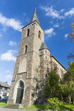 Church of Einruhr, Germany Stock Photography