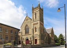 Church of England Stock Photography
