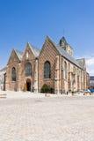 Church in Esquelbecq Royalty Free Stock Photo
