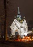 Church, evangelical-augsburg. Suprasl,Poland Stock Photography