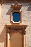 Church exterior Stock Photos