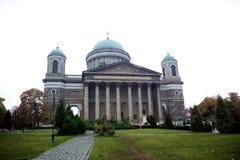 Church exterior Budapest Royalty Free Stock Photos