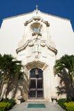 Church Facade Stock Photos
