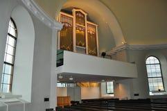 Church of Finland. Stock Photos
