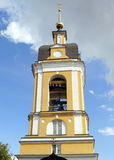 Church of Forty martyrs of Sebaste Stock Images