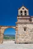 Church of Frias Stock Images