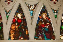 Church Gable Stock Photos