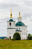 Church in gagarki Stock Image