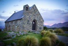 Church Of The Good Shepherd Stock Photography