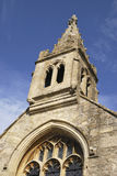 Church at Great Chalfield.Wiltshire.UK Royalty Free Stock Images