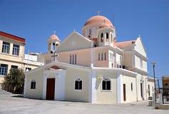church greek 库存照片