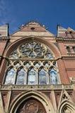 Church in Harvard Stock Images