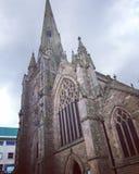 The Church. Stock Photo