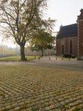 Church of Holmen, Copenhagen Stock Images