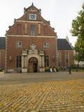 Church of Holmen, Copenhagen Royalty Free Stock Image