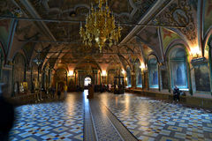 Church Holy Ghost,Russia royalty free stock photos