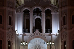 Church of the Holy Myrrh-Bearers Royalty Free Stock Images