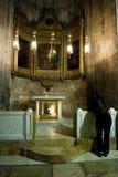 Church of the Holy Sepulchre, Jerusalem Stock Photography