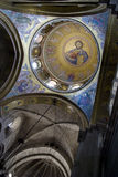Church of the Holy Sepulchre, Jerusalem Royalty Free Stock Photo