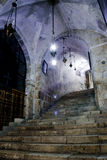Church of the Holy Sepulchre, Jerusalem Royalty Free Stock Images