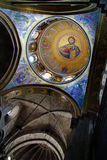 Church of the Holy Sepulchre, Jerusalem Stock Image