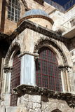 The Church of the Holy Sepulchre in Jerusalem, Israel Stock Photography