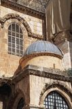 Church of the Holy Sepulchre Jerusalem Stock Images