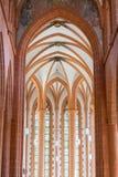 Church Holy Spirit in Heidelberg Germany Royalty Free Stock Photos