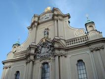 Church of the Holy Spirit Stock Photo