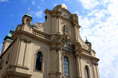 Church of the Holy Spirit, Munich Stock Image