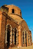 Church of the Holy Surb Karapet Royalty Free Stock Images