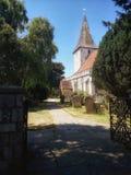 church holy trinity στοκ φωτογραφία με δικαίωμα ελεύθερης χρήσης
