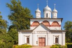 church holy trinity Στοκ Εικόνες