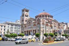 Church of Holy Trinity Royalty Free Stock Photo