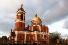 Church of the Holy Trinity Royalty Free Stock Photos