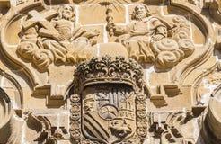 Church of the Holy Trinity Santisima Trinidad, Ubeda, Spain Stock Images