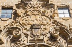 Church of the Holy Trinity Santisima Trinidad, Ubeda, Spain Stock Photo