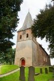 Church Hoog-keppel Royalty Free Stock Photo