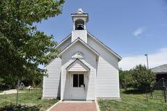 Free Church House At Deanna Rose Children`s Farmstead, Overland Park, Kansas Stock Photos - 169452203