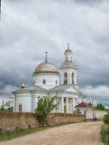 Church of the Icon of the Blessed Virgin Royalty Free Stock Photo