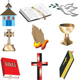Church Icons 1