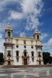 Church Igreja do Carmo in Faro Royalty Free Stock Image