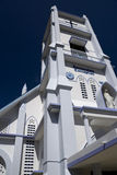 Church of Immaculate Conception Royalty Free Stock Photos