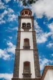 Church of the Immaculate Conception, Santa Cruz de Tenerife, Canary Islands, Spain stock photo