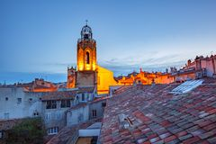 Free Church In Aix-en-Provence, France Royalty Free Stock Photos - 149885298