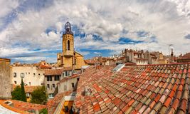 Free Church In Aix-en-Provence, France Royalty Free Stock Images - 149885399